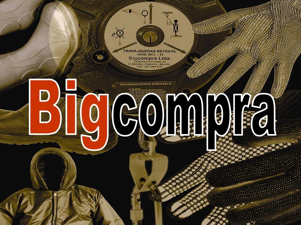 Qualidade mundial na distribuição e fabricação de Equipamentos de Proteção ao Homem A Bigcompra Ltda é uma empresa especializada na fabricação e importação de E.P.I.