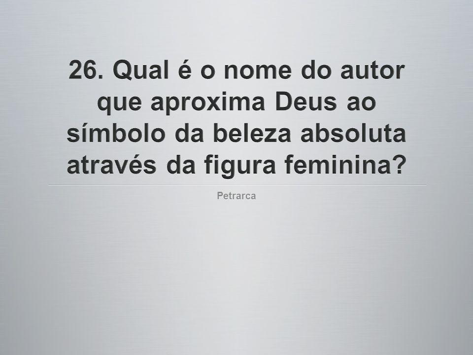 Petrarca