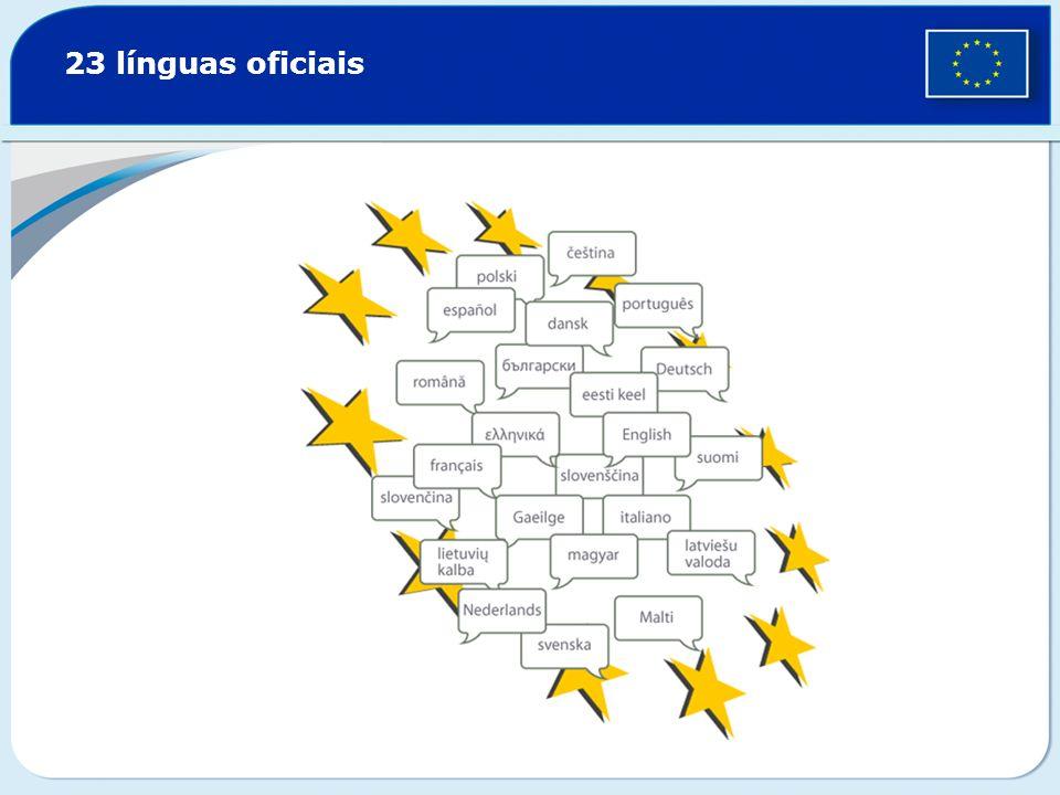 O Comité Económico e Social Europeu, a voz da sociedade civil 344 membros Representa sindicatos, patrões, agricultores, consumidores, etc.