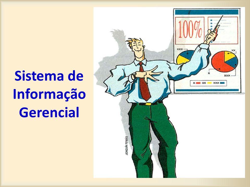 Sistema de Informação Gerencial