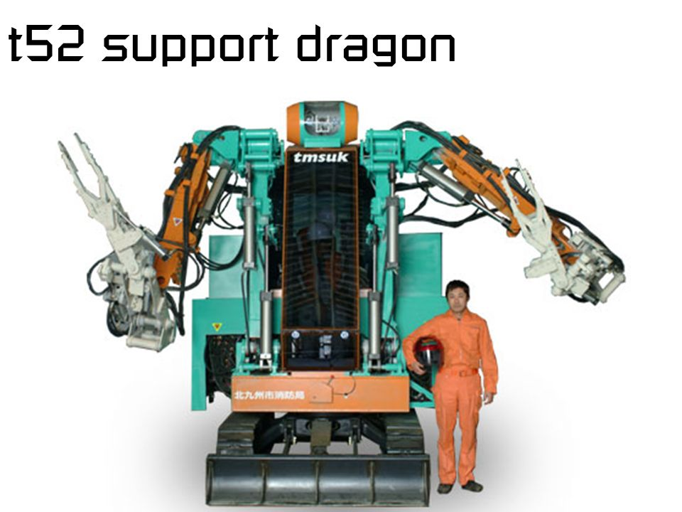 t52 support dragon
