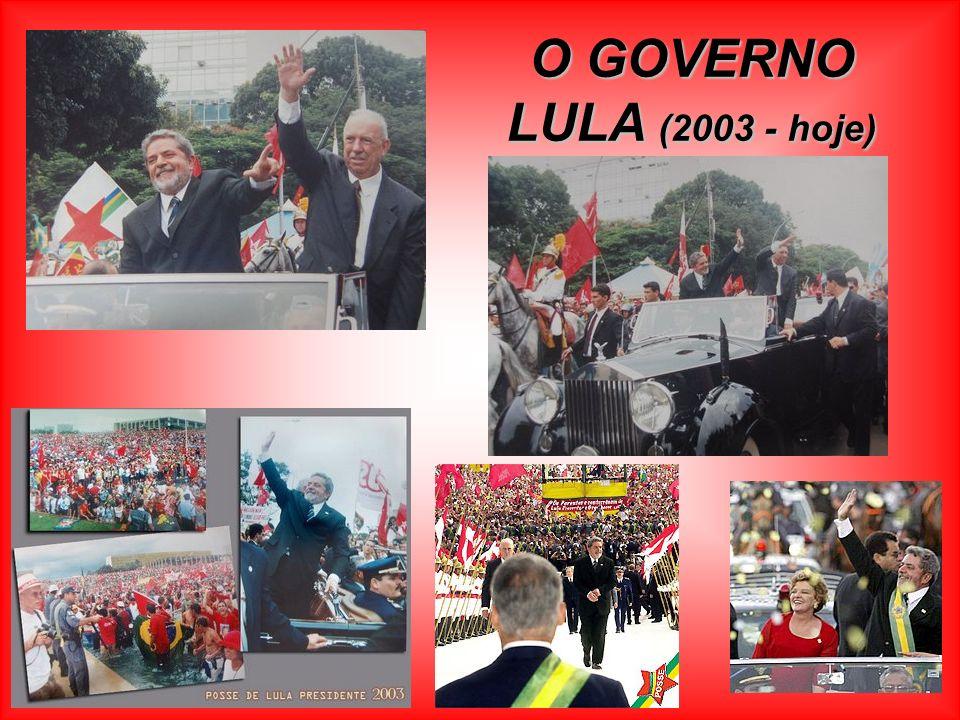 Mudança Mudança: esta é a palavra chave, esta foi a grande mensagem da sociedade brasileira nas eleições de outubro.