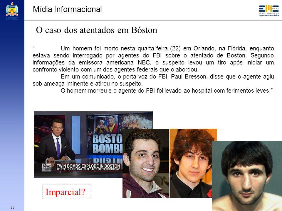 11 Mídia Informacional Imparcial? Um homem foi morto nesta quarta-feira (22) em Orlando, na Flórida, enquanto estava sendo interrogado por agentes do