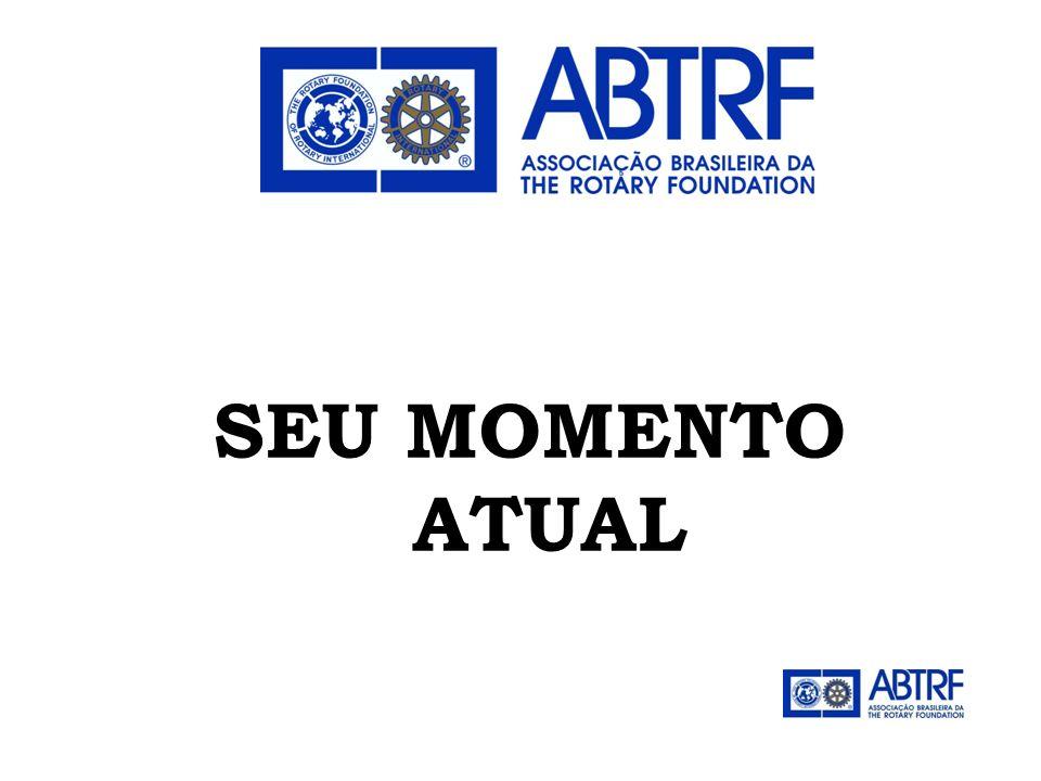 FORMAS DE DOAÇÕES - Programa Seguro Solidário - Programa Empresa Cidadã ABTRF - Associação Brasileira da The Rotary Foundation