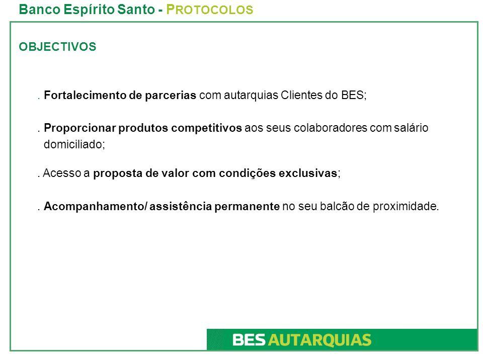Banco Espírito Santo - R ENTING CONDIÇÕES PARA O BESRENTING : Para a 1ª Viatura a contratar Spread da operação: 2% (Taxa juro indexada Euribor 3 meses).