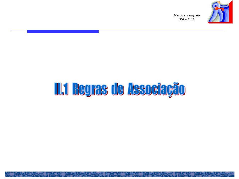 Marcus Sampaio DSC/UFCG