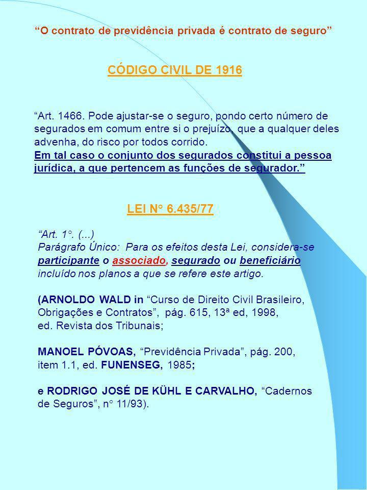 4 – TRANSFERÊNCIA DE CARTEIRA E TRANSFORMAÇÃO DO OBJETO SOCIAL DA EAPC.