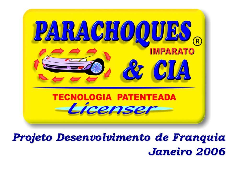 Potencial de Mercado Segundo dados da ABRIVE – Associação Brasileira das Reparadoras Independentes de Veículos, há cerca de 120.000 oficinas independentes no Brasil (2004).