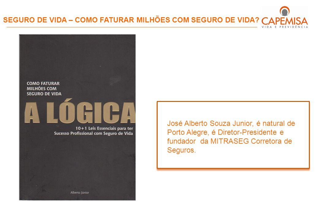 SEGURO DE VIDA – COMO FATURAR MILHÕES COM SEGURO DE VIDA.
