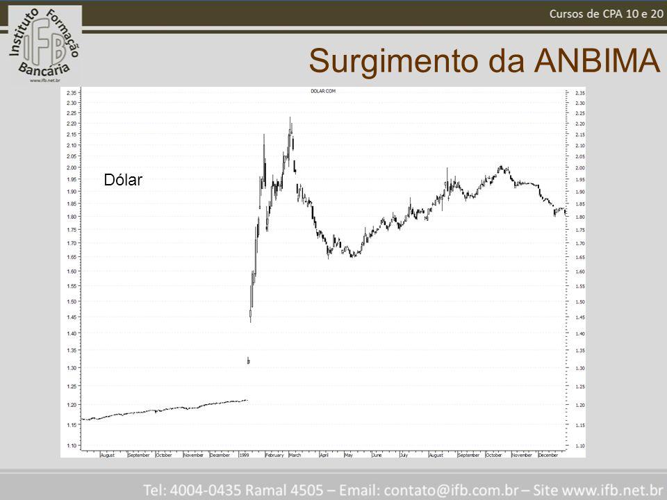 Noções de Economia e Finanças Títulos, ações. $ Mercado Primário