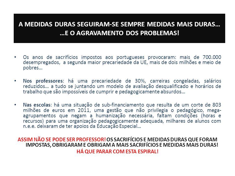 O UMA AJUDA E UM ACORDO QUE AGRIDEM E AFUNDAM PORTUGAL Este acordo é um atentado aos direitos dos trabalhadores, uma capitulação perante a ingerência externa e um ataque à democracia e à soberania nacional; Empréstimo de 78 mil milhões de euros, 55 mil milhões serão directamente desviados para pagar dívida e pagar juros da ajuda; No final dos 7,5 anos previstos para pagar empréstimo, Portugal pagará 30 mil milhões de euros só de juros.