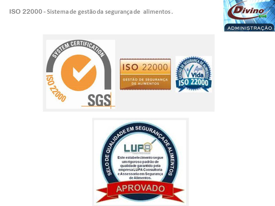 ISO 26000 – Norma Internacional de Responsabilidade Social Começou a ser desenvolvida em 2005 e sua versão final será publicada no final 2010.