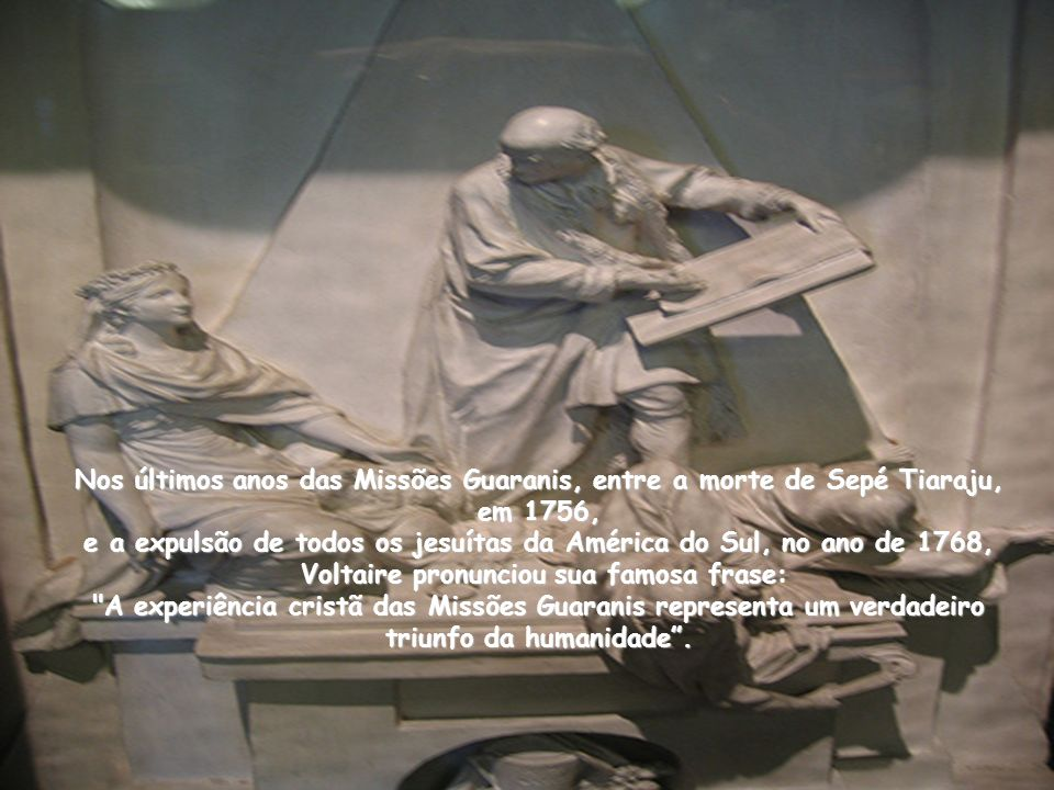A lembrança do herói missioneiro, que morreu na luta contra os dois maiores impérios da época e na defesa da terra e de seu povo, reascende a mística