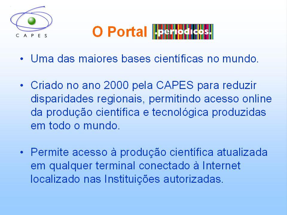 Web of Science Base multidisciplinar