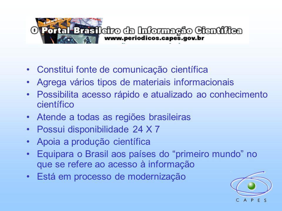 Acesso ao Portal O acesso pode ser feito em qualquer computador na UFRGS.