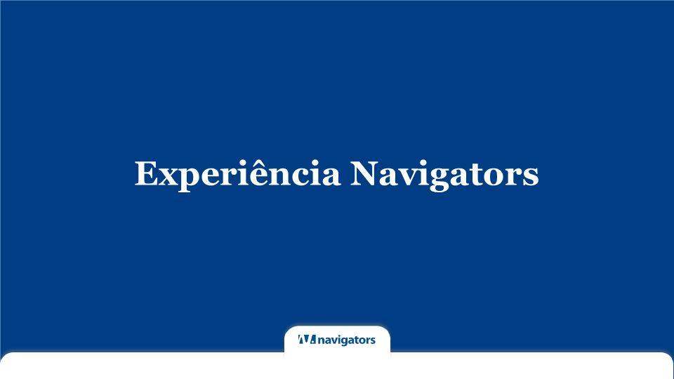 Experiência Navigators