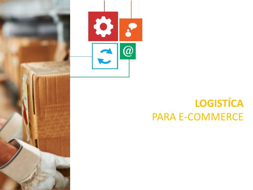 LOGISTÍCA PARA E-COMMERCE