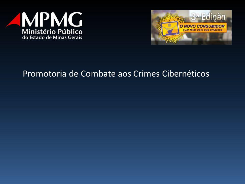 Promotoria de Combate aos Crimes Cibernéticos