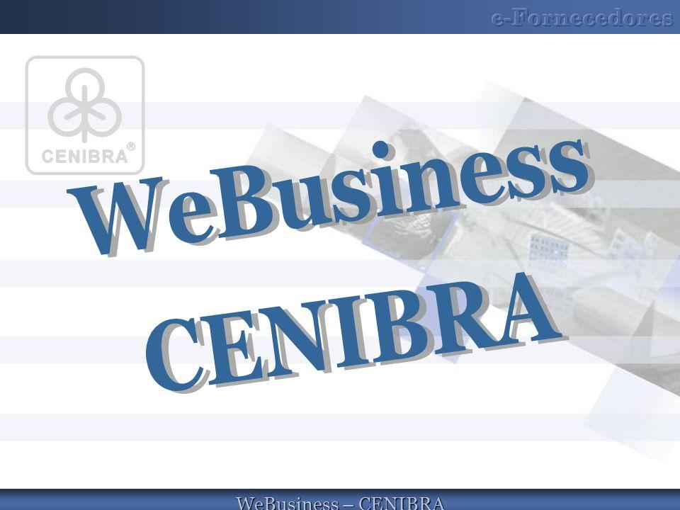 WeBusiness – CENIBRA