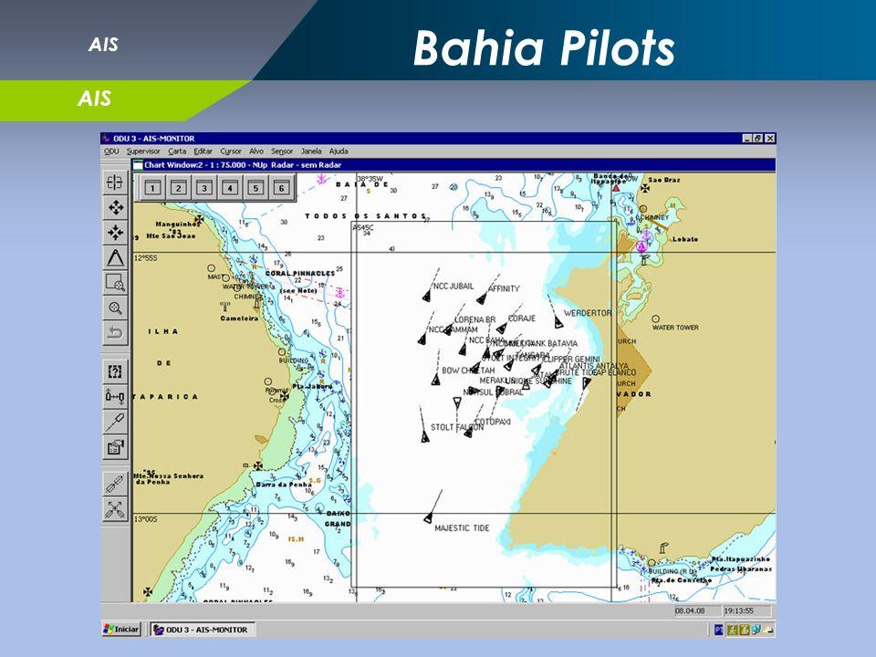 Bahia Pilots AIS