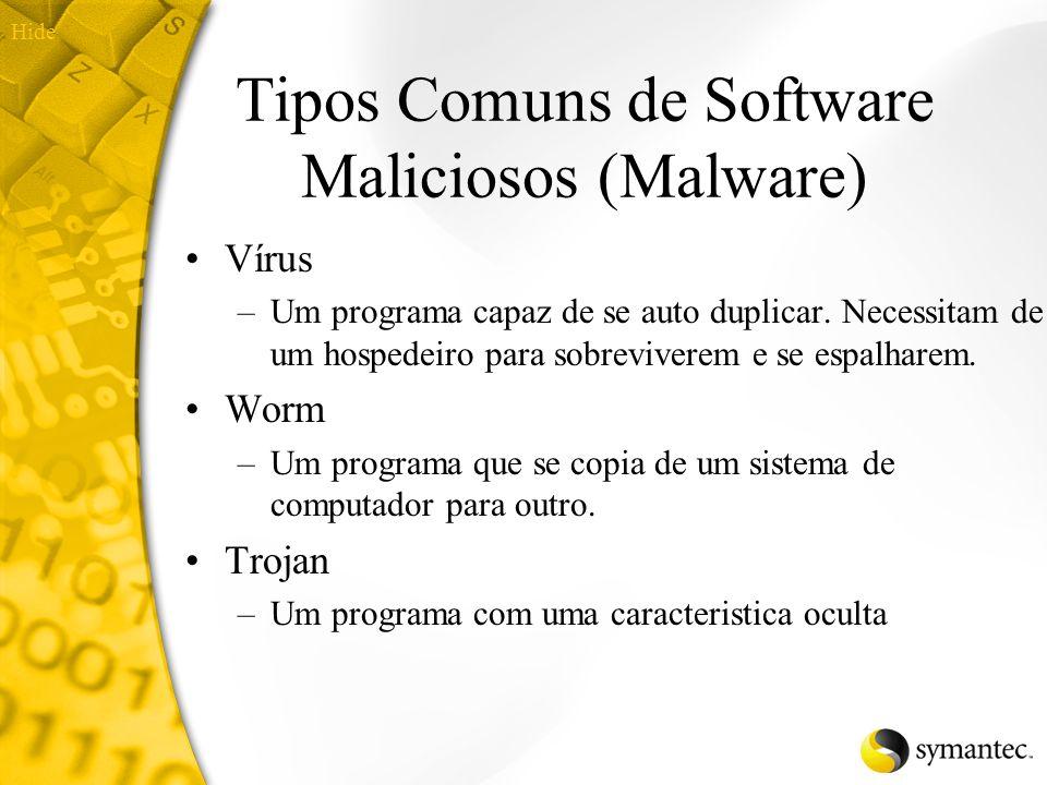Um cavalo de tróia é um programa que aparentemente serve a um propósito útil, ainda de, na verdade, realiza uma ação maliciosa. Programas Trojan norma