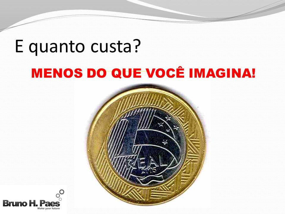 Contato Para maiores informações e para solicitar um orçamento acesse: www.brunohpaes.com.br www.brunohpaes.com.br contato@brunohpaes.com.br