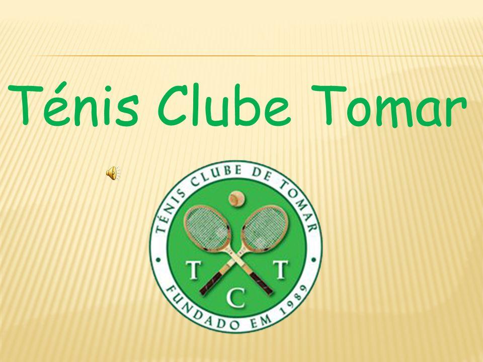 Ténis Clube Tomar