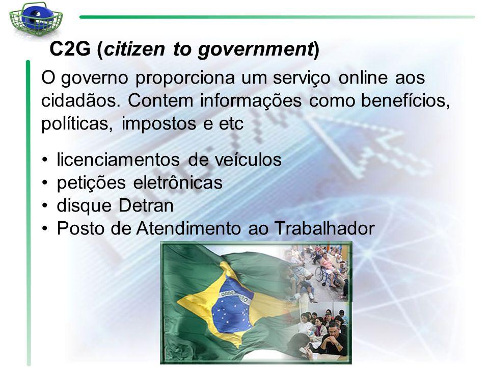 licenciamentos de veículos petições eletrônicas disque Detran Posto de Atendimento ao Trabalhador O governo proporciona um serviço online aos cidadãos