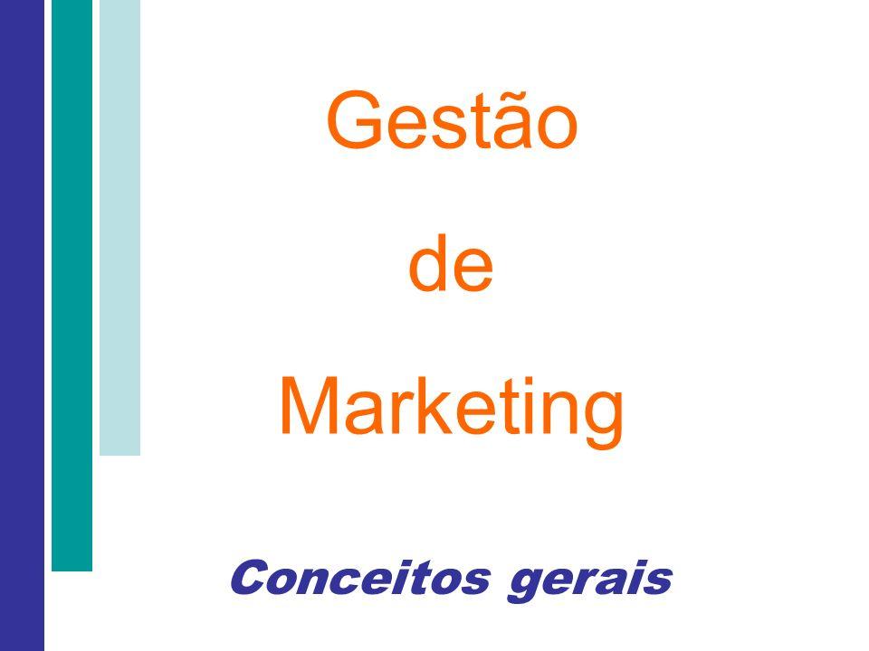 Marketing é o conjunto de estratégias e ações que provêem o desenvolvimento, o lançamento e a sustentação de um produto ou serviço no mercado consumidor (Dicionário Novo Aurélio).