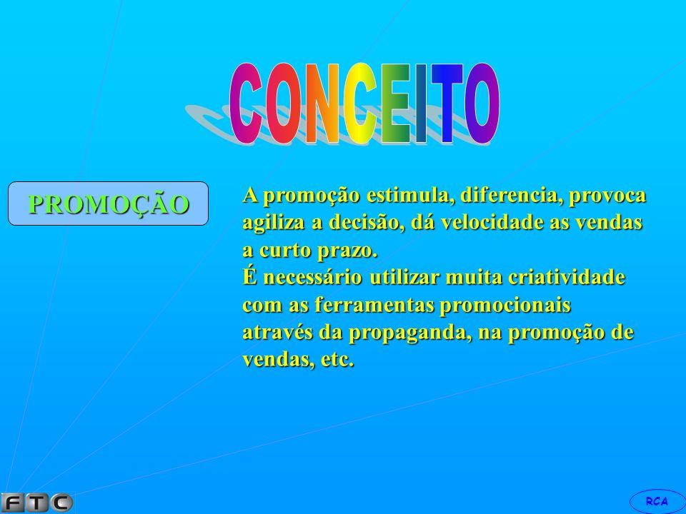 RCA PRODUTO Faz parte o Ciclo de Vida do Produto, seus estágios (introdução, crescimento, maturidade e declínio), vindo a posteriori a nova fase de...
