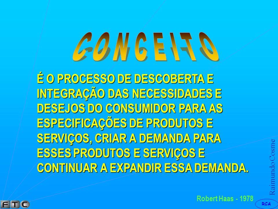 RCA Raimundo Cosme Robert Baltles - 1974 SE O MARKETING É PARA SER OLHADO COMO ABRANGENDO AS ATIVIDADES ECONÔMICAS E NÃO ECONÔMICAS, TALVEZ O MARKETIN