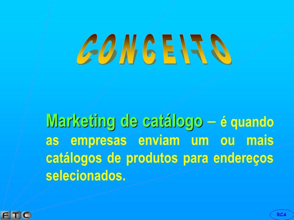 RCA Marketing ético quando a boa pesquisa de marketing beneficia tanto a empresa que a encomendou quanto seus clientes. Marketing ético – quando a boa