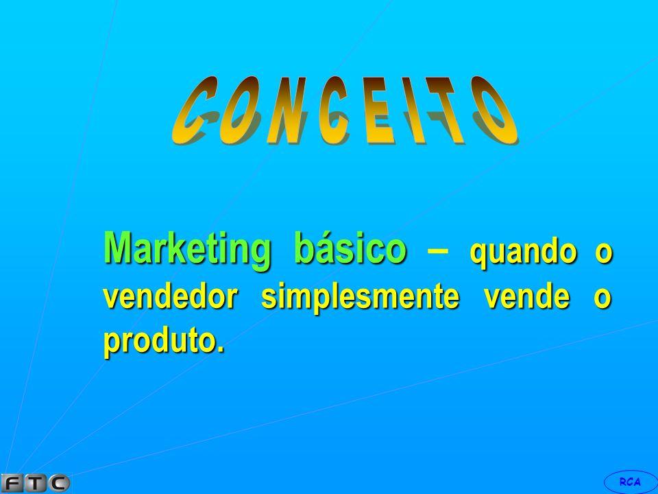 RCA Marketing de catálogo Marketing de catálogo – é quando as empresas enviam um ou mais catálogos de produtos para endereços selecionados.