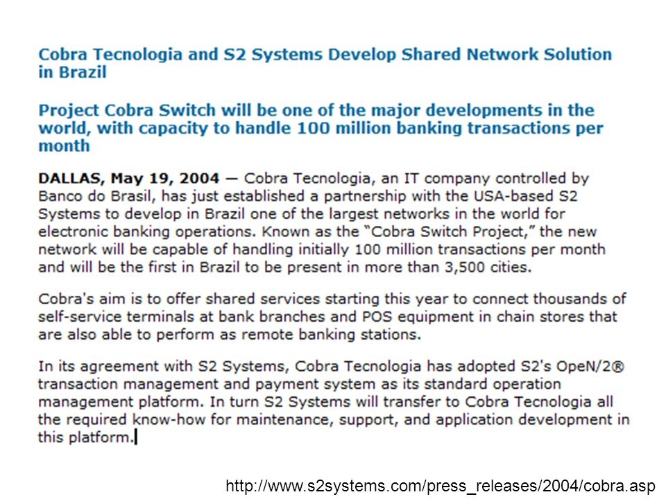 http://www.s2systems.com/press_releases/2004/cobra.asp
