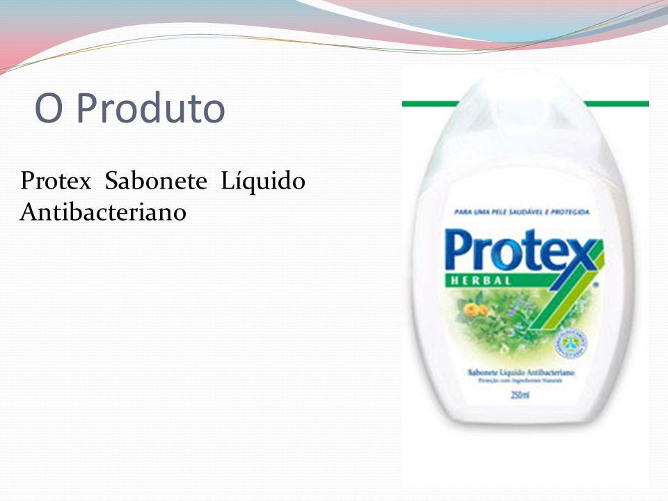 O Produto Protex Sabonete Líquido Antibacteriano