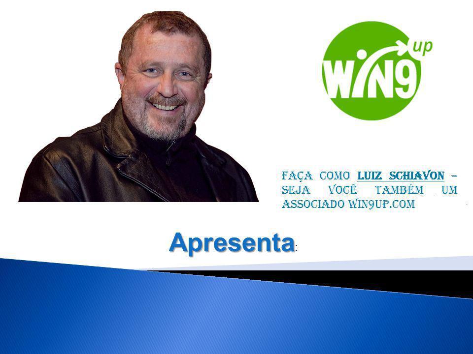 www.win9up.com Apresentação da Oportunidade de Negócios