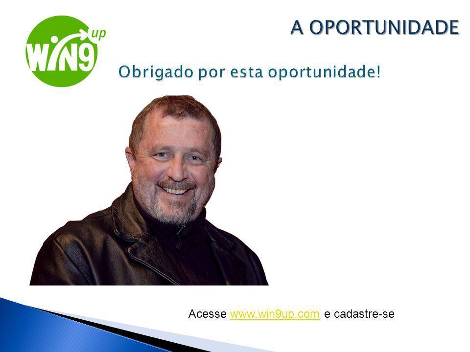 Acesse www.win9up.com e cadastre-sewww.win9up.com