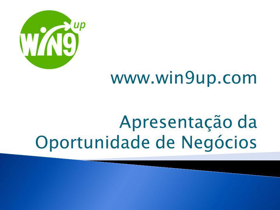 Seja um associado win9up Ao se cadastrar como associado win9up passe a ter acesso a um mundo de oportunidades.