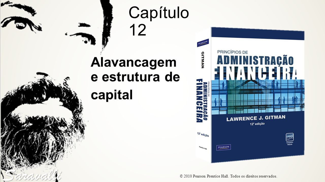 Figura 12.7 Estimativa do valor