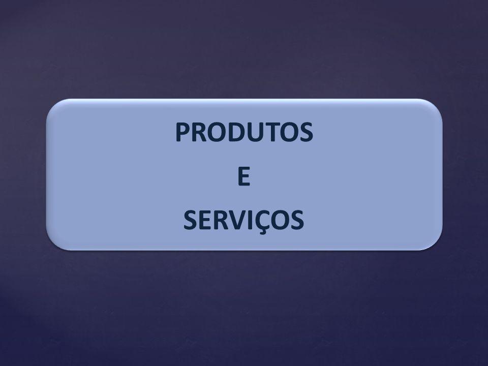 Amplitude Número de linhas de produtos da empresa.