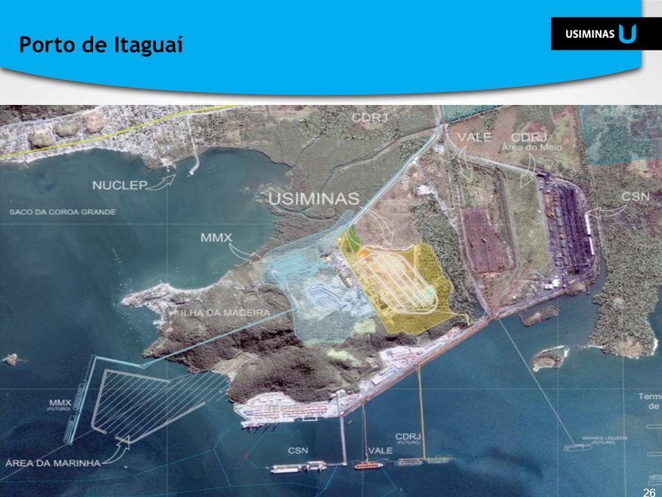 Porto de Itaguaí 26