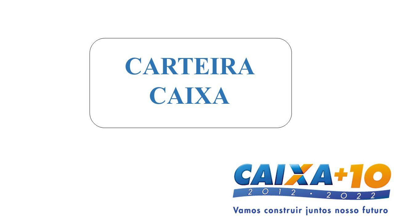 CARTEIRA CAIXA