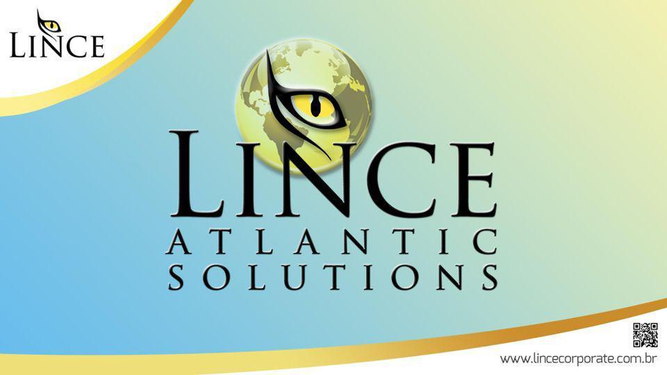 A Lince Atlantic Solutions é uma empresa focada em desenvolver soluções eficazes em assuntos marítimos, destinada a clientes de nível nacional e internacional.