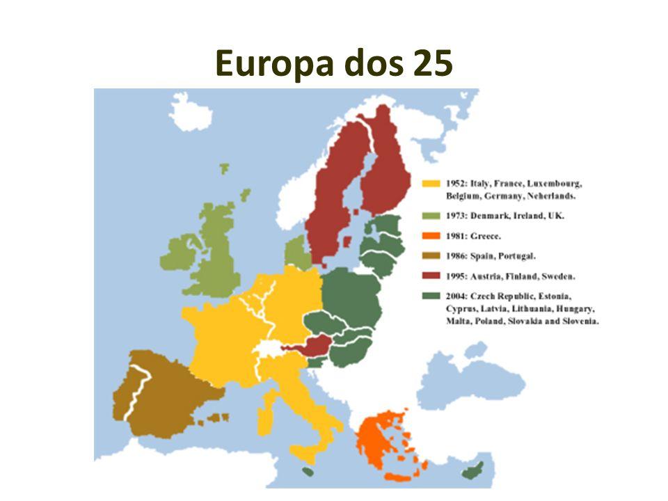 Europa dos 25