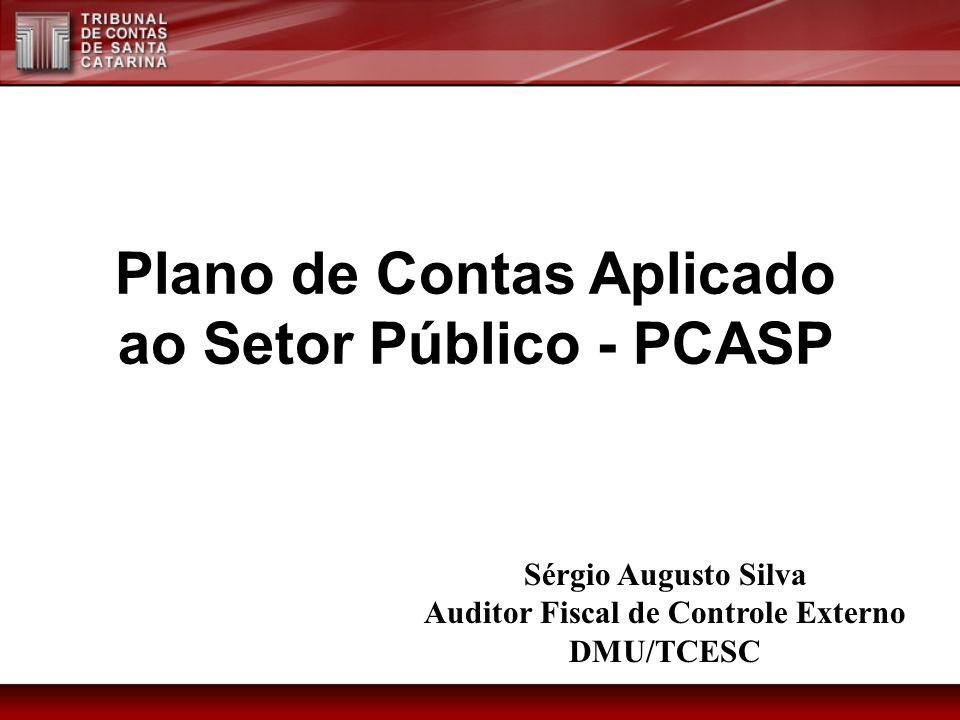 Obrigado! Contato: sergioaugusto@tce.sc.gov.br