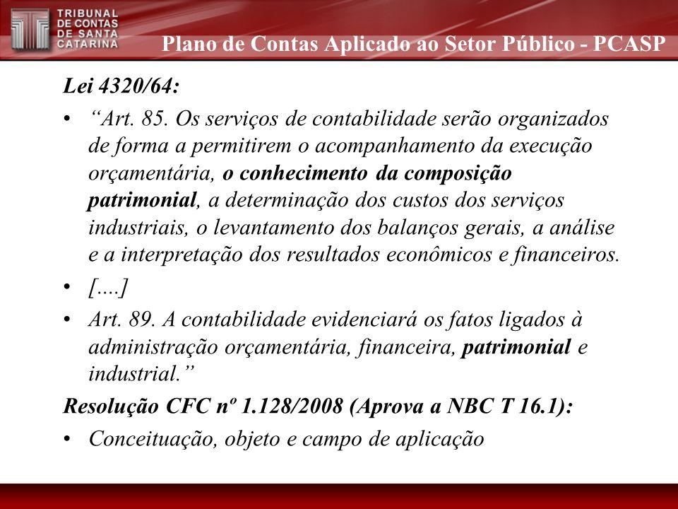 PROCEDIMENTOS UTILIZADOS: (1) Datas limites para a execução orçamentária L.C.