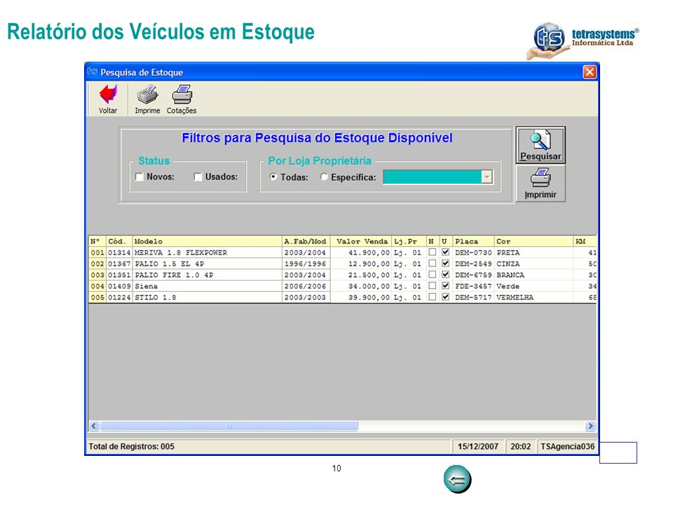 11 Modelo do Recibo de Venda (11) 2262-4860