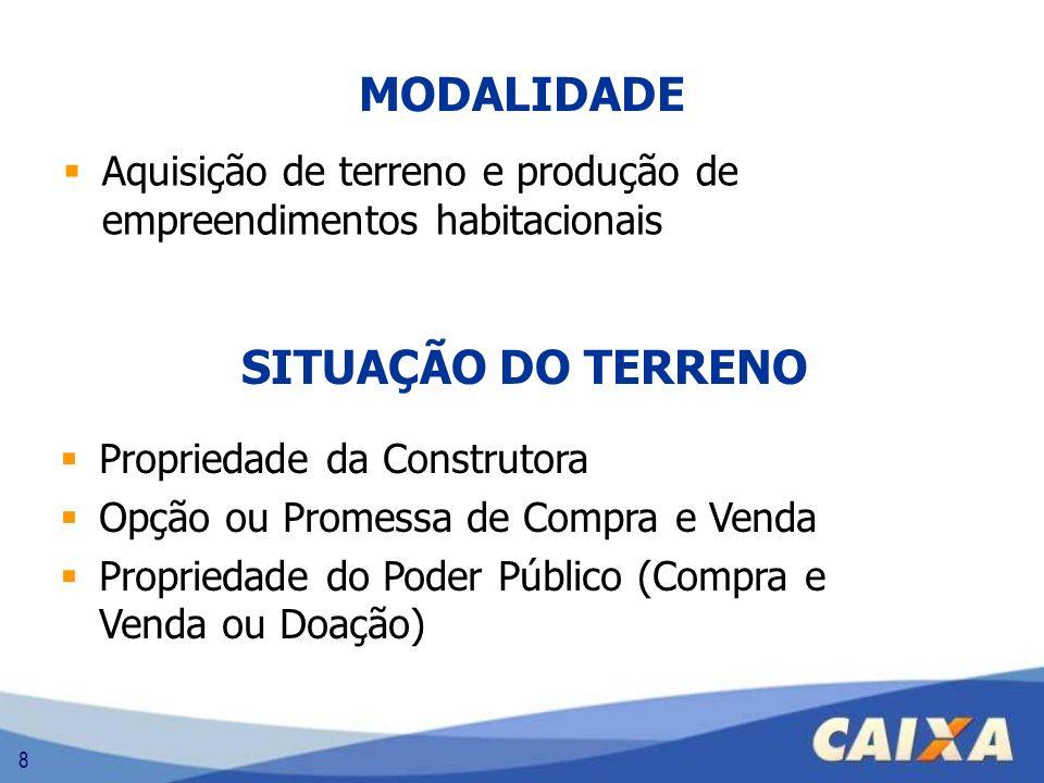 9 DOCUMENTAÇÃO DO TERRENO -Matrícula atualizada e...