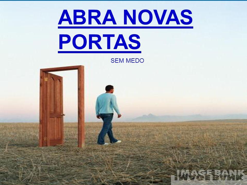 TENHA METAS ALCANÇÁVEIS