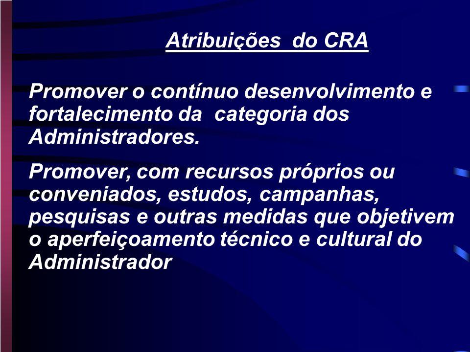 Órgão consultivo, orientador, disciplinador e fiscalizador do exercício da profissão.